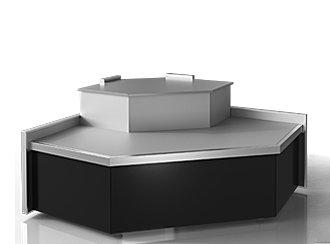 Missouri A - cash desk - angular elements