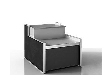 missuri prilavok kassa - Missouri A - cash desk