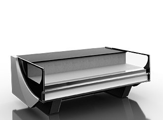 prilavok chjor bel - Missouri cold diamond cash desk