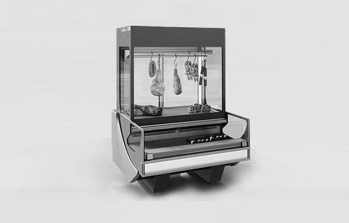 Sprzęt chłodniczy dla marketów – agregat zewnętrzny