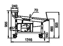 Urządzenia impulsowe Virginia AK 132 ice self 095-SLA