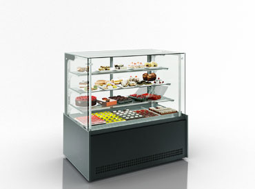 Confectionery counters Dakota AC 085 patisserie OS 130-DLA