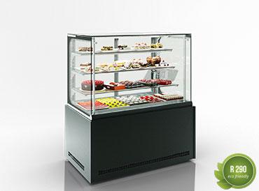 Confectionery counters Dakota AC 085 patisserie OS 150-DLA