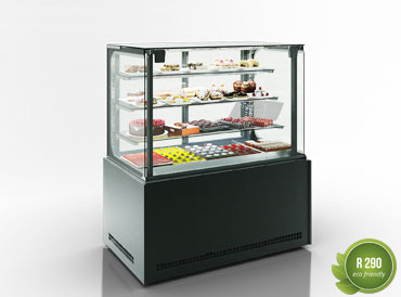 Confectionery counters Dakota AC 085 patisserie PS 150-DLA