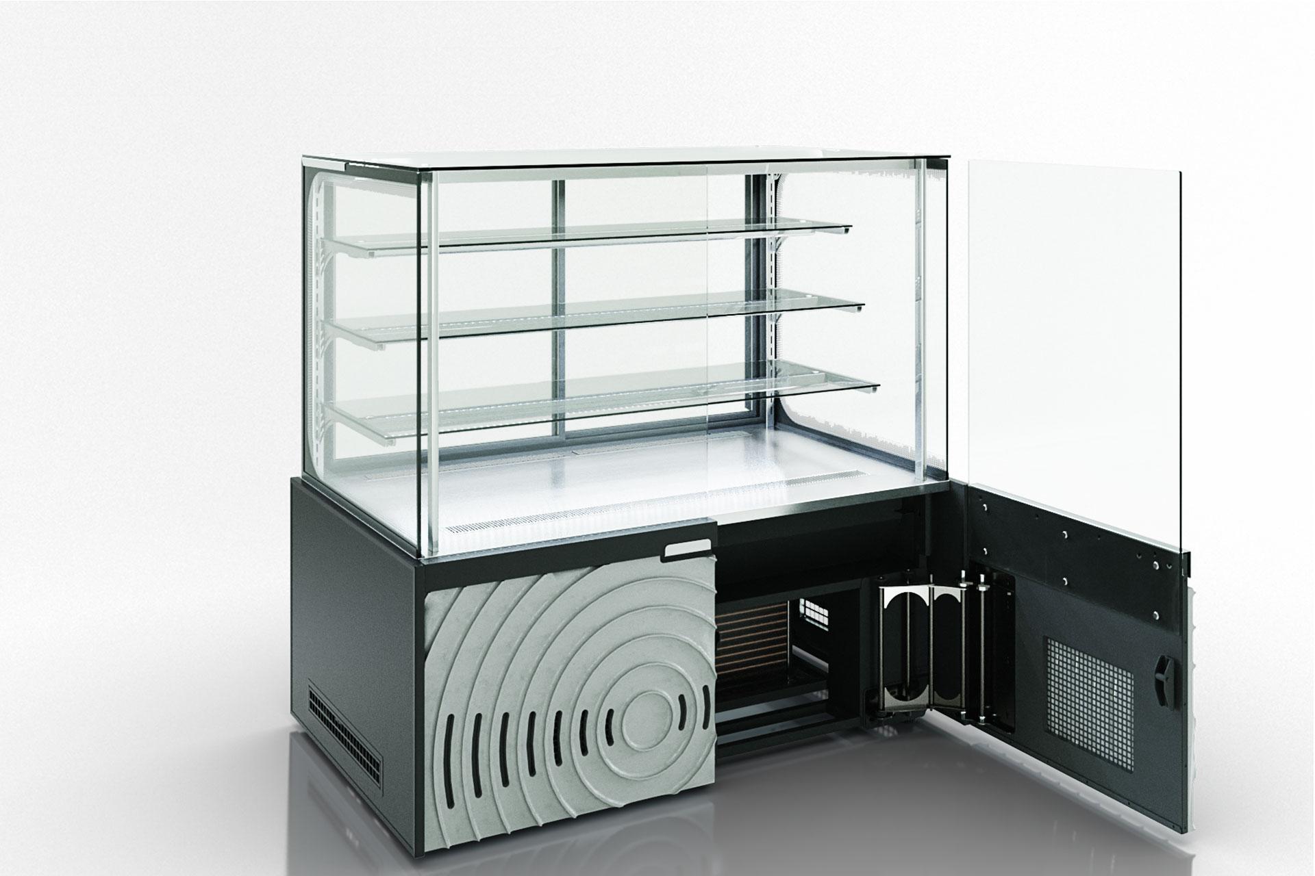 Confectionery counter Dakota AC 090 patisserie RS 150-DLA