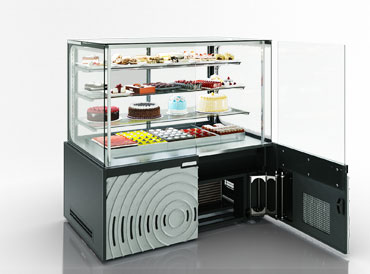 Confectionery counters Dakota AC 090 patisserie RS 150-DLA