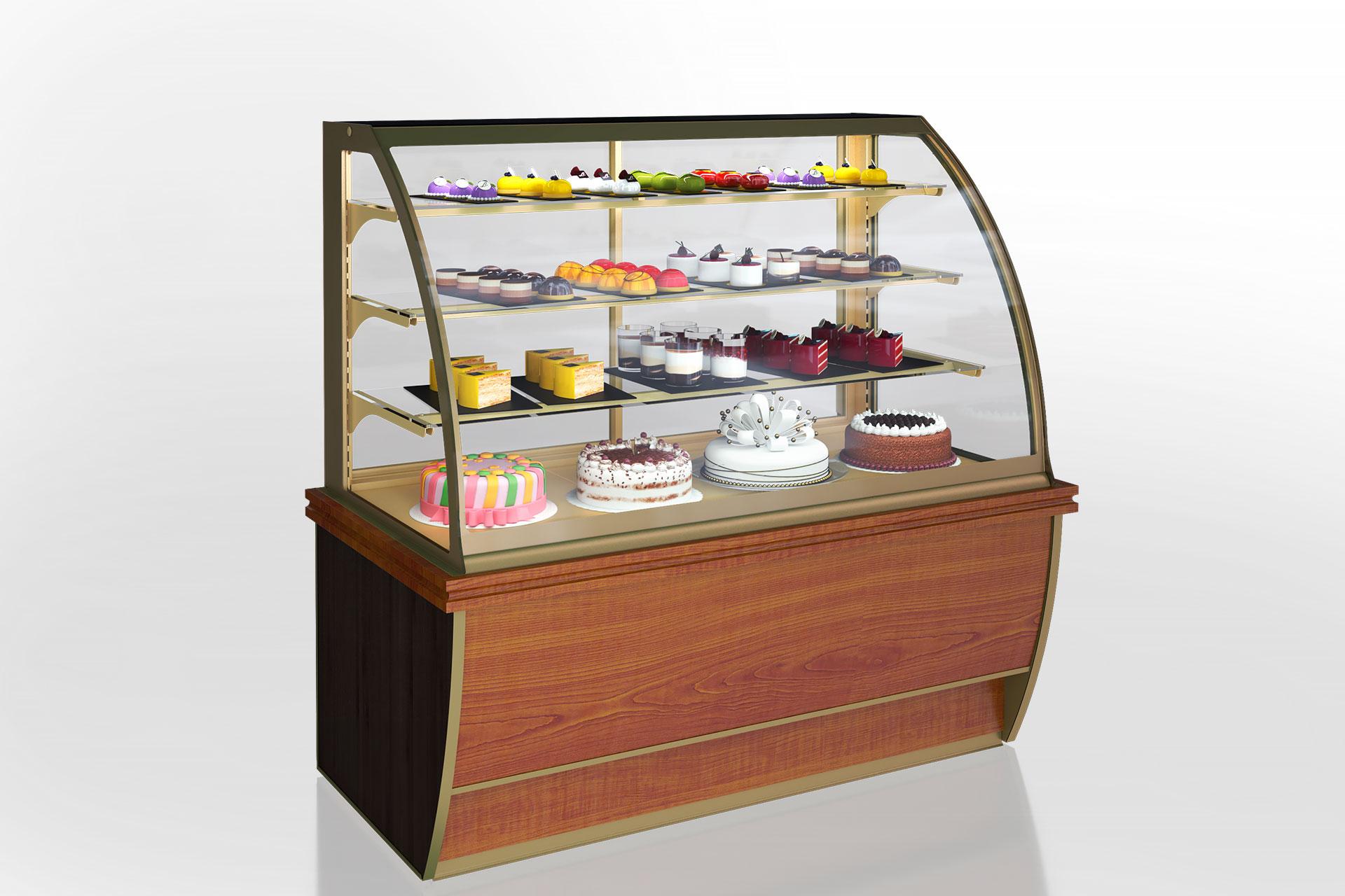 Lady cukiernicze Dakota AG 085 patisserie OS 150-DLA