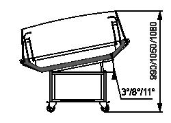 Urządzenia impulsowe Virginia AK 120 deli self 097-DLA