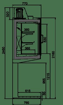 Kansas HLT A (R290)