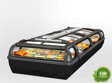 Frozen foods units Cep AH 088 LT C A