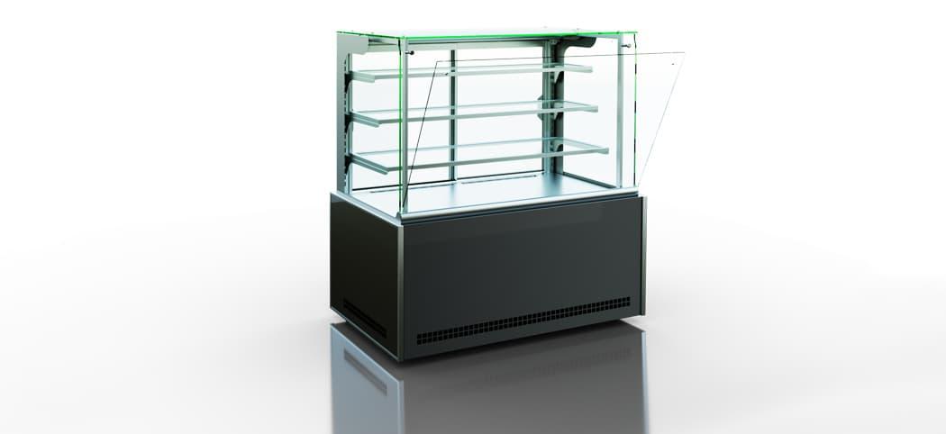 Dakota cube OS 85/150