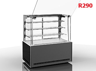 dakota cube ps 85 150 - Dakota cube PS 85/150 (R290)