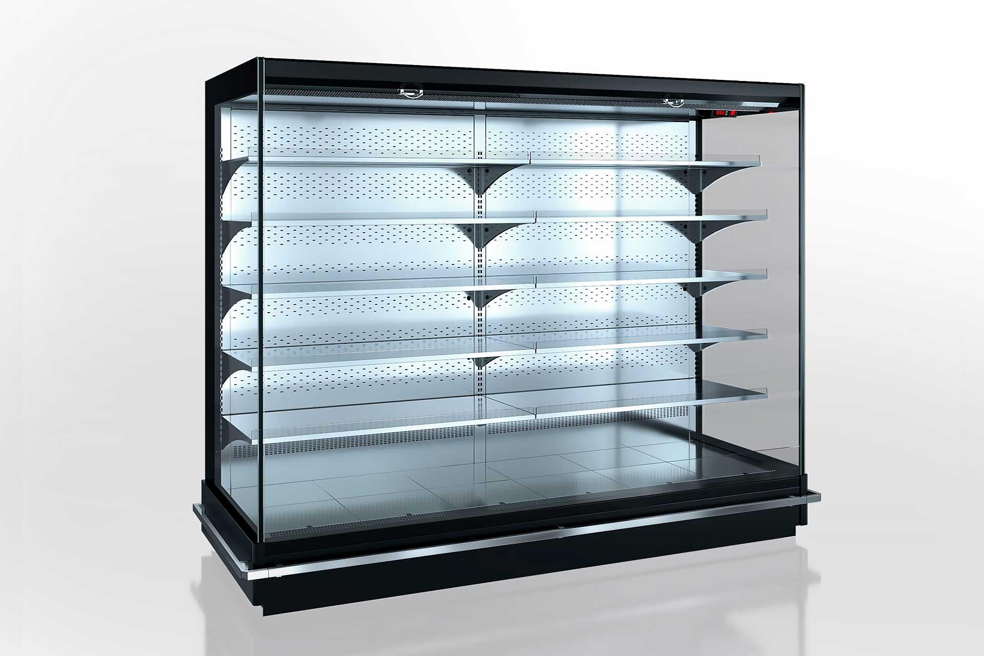 Refrigerated multideck Indiana 2 MV 070 MT O 205-DLM