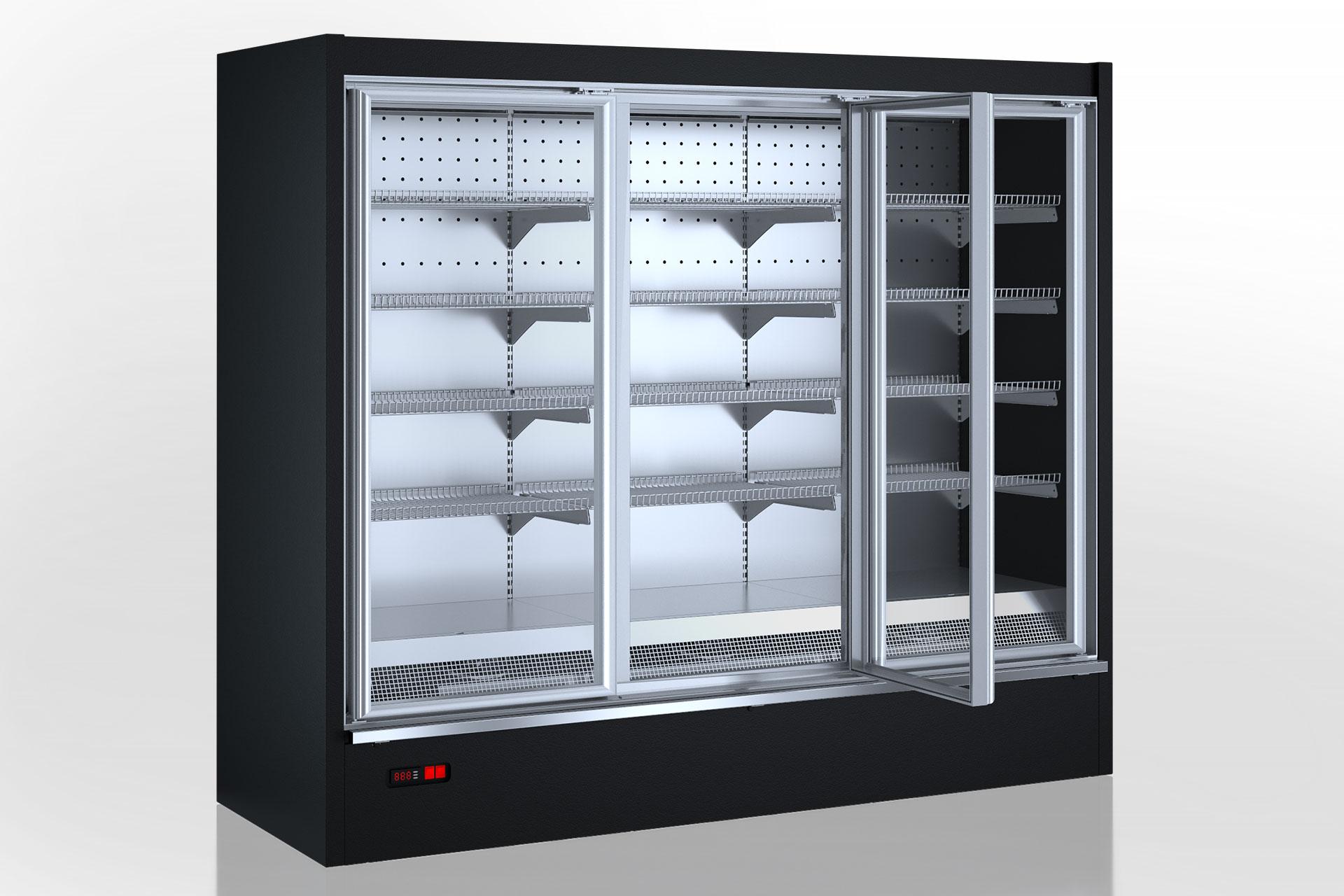 Multideck cabinets Indiana medium AV 085 LT D 210-DLM/DLA