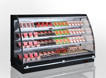 Semi-vertical cabinets Louisiana eco MSV 095 MT O 160-DLM