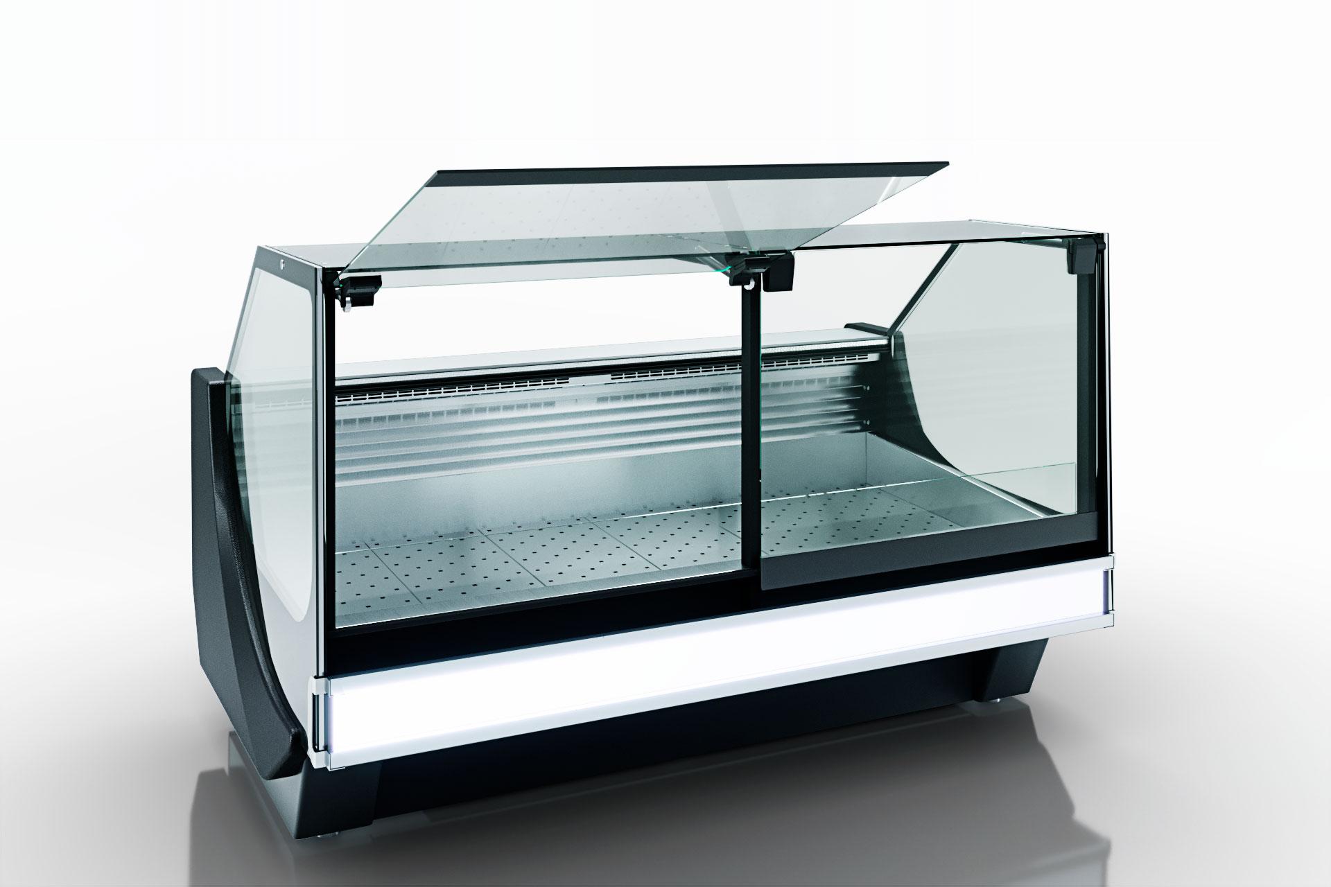 Lady Missouri cold diamond MC 115 fish PS 121-SLM/SLA