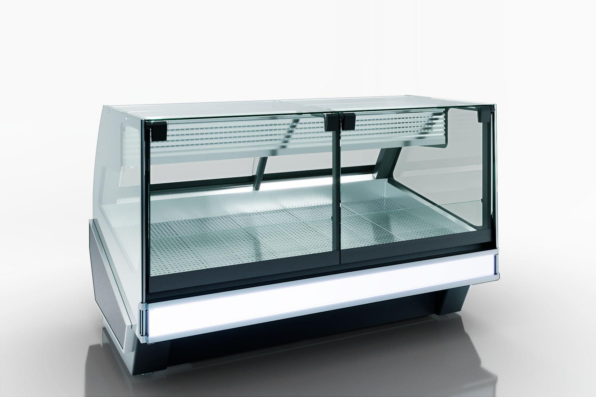 Lady Missouri cold diamond MC 115 meat PS 121-SLM/SLA