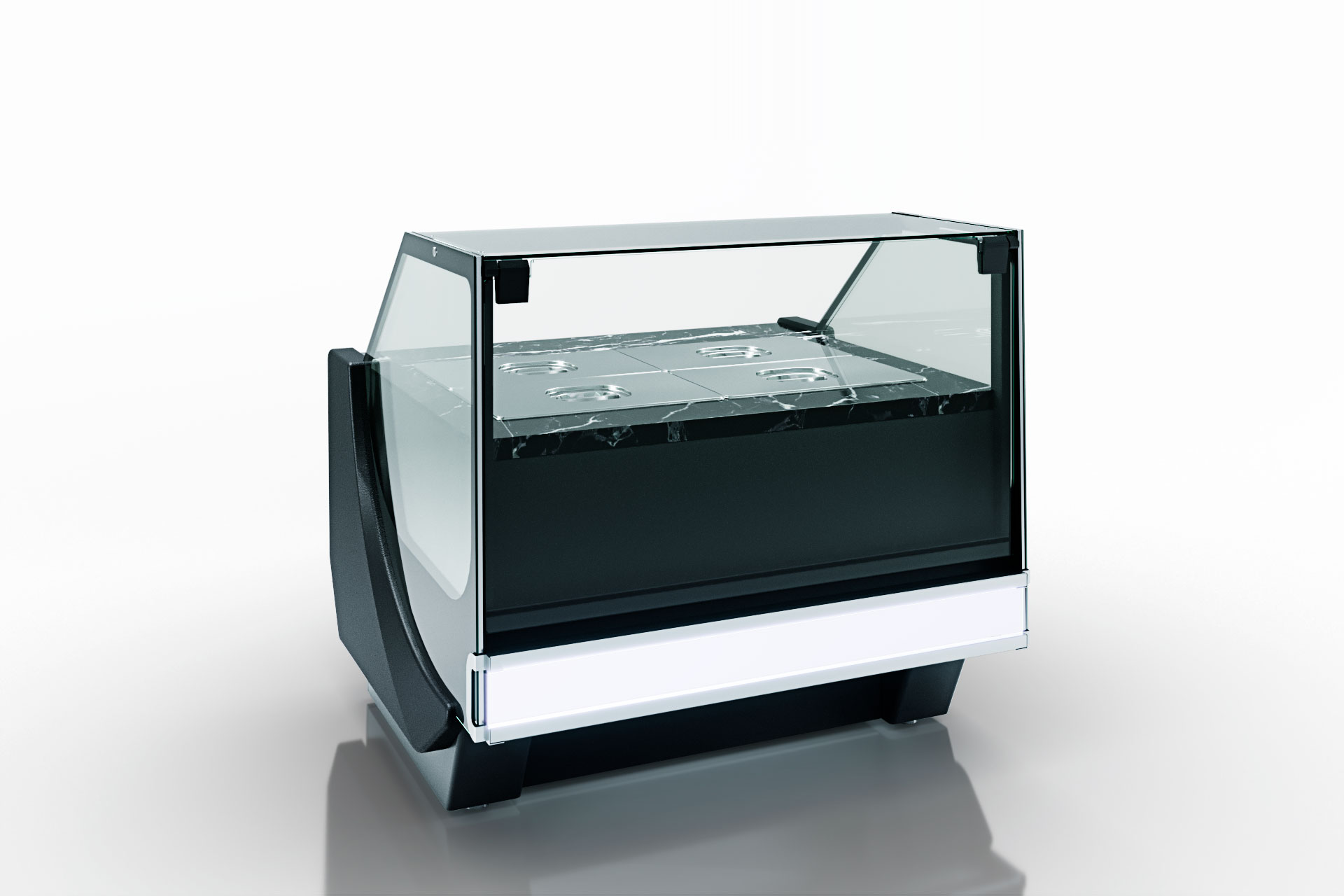 Missouri cold diamond MC 115 pickles PS 121-SLM