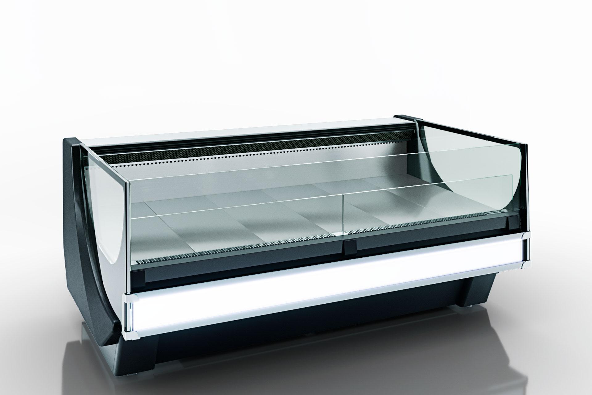 Refrigerated counters Missouri cold diamond MC 115 deli self 084-DLM/DLA