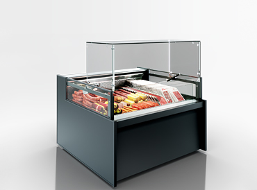 Counters Missouri MC 120 deli convertible 130-DBM