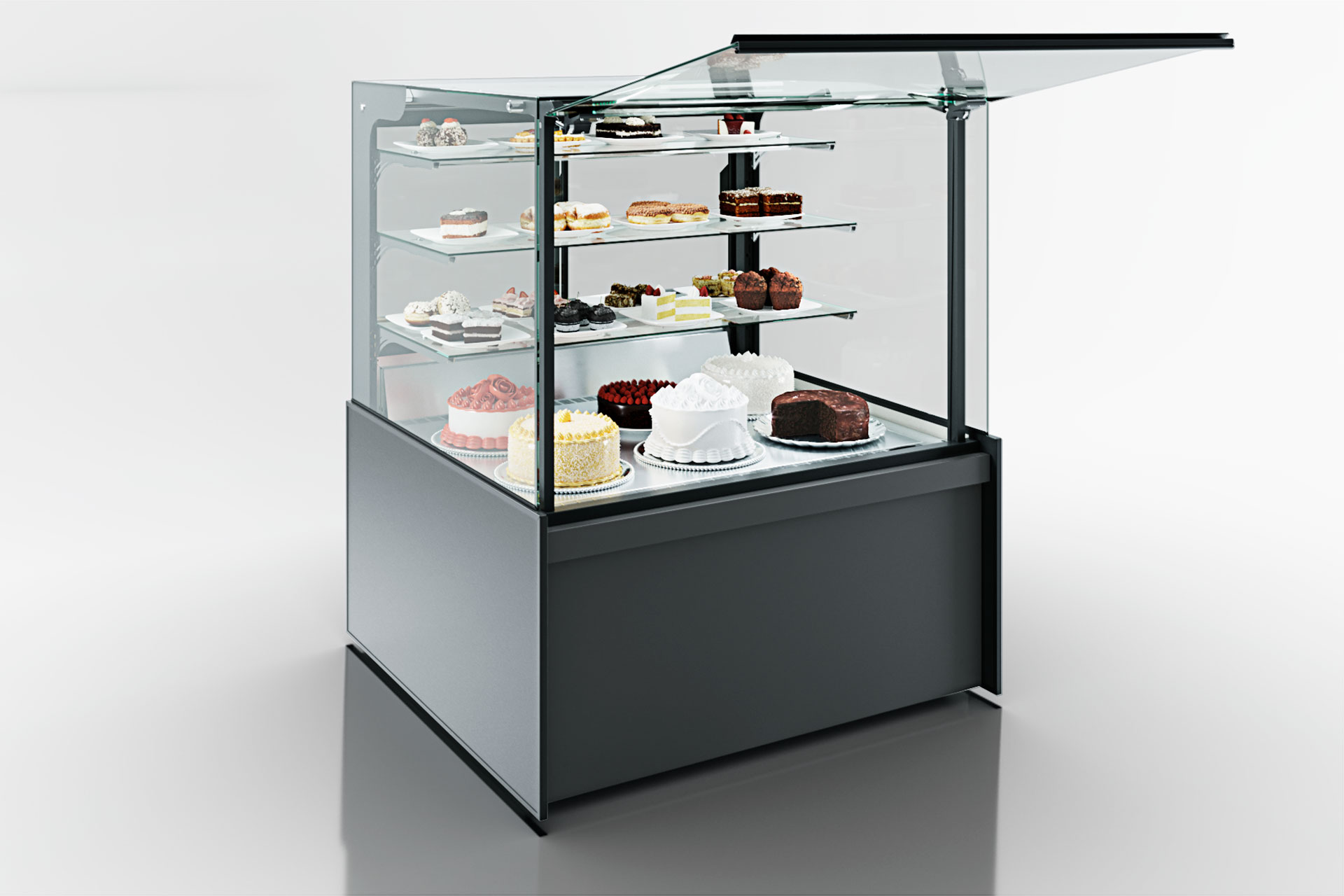 Missouri MC 120 patisserie PS 130-DLM