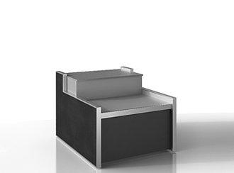 Missouri М - cash desk