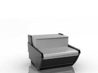 Symphony - cash desk