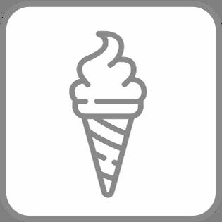 Soft-serve ice-cream