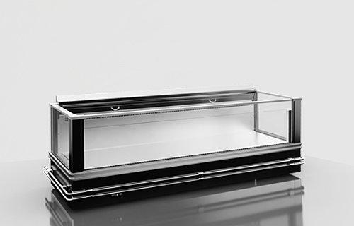 aljaska m wall - Sprzęt chłodniczy dla marketów – agregat zewnętrzny