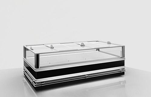 aljaska m - Sprzęt chłodniczy dla marketów – agregat zewnętrzny