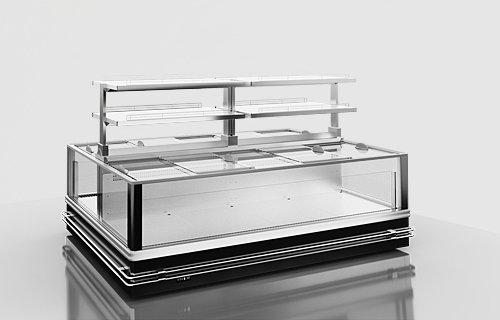 jukon95 - Sprzęt chłodniczy dla marketów – agregat zewnętrzny