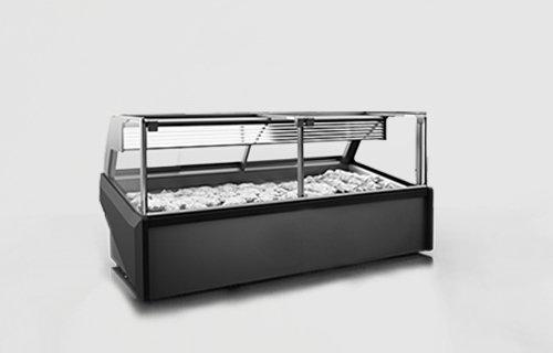 meat 5 - Sprzęt chłodniczy dla marketów – agregat zewnętrzny
