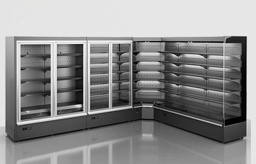 medium1111111 1 - Sprzęt chłodniczy dla marketów – agregat zewnętrzny