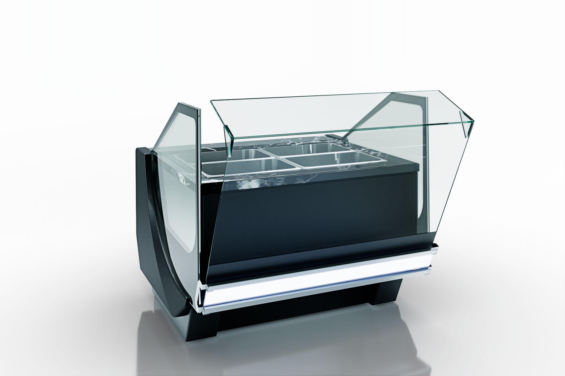 Counters Missouri cold diamond MC 115 pickles OS 121-SLM/SLA