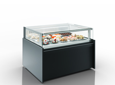 Refrigerated counters Missouri MC 100 patisserie СН SP 092-DLA