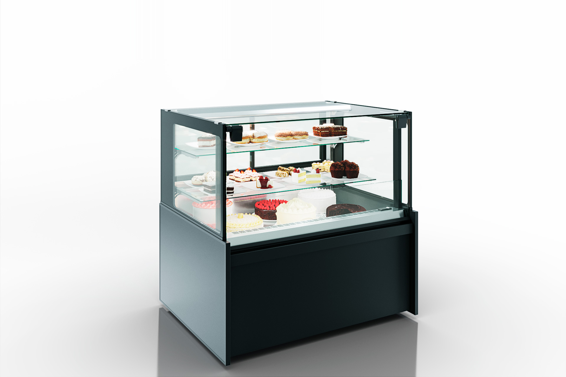 Refrigerated counters Missouri MC 100 patisserie PS 130/160-DLM/A