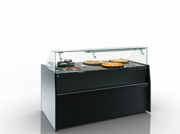 Refrigerated counters Missouri MC 100 sushi/pizza heat L 130-DBA