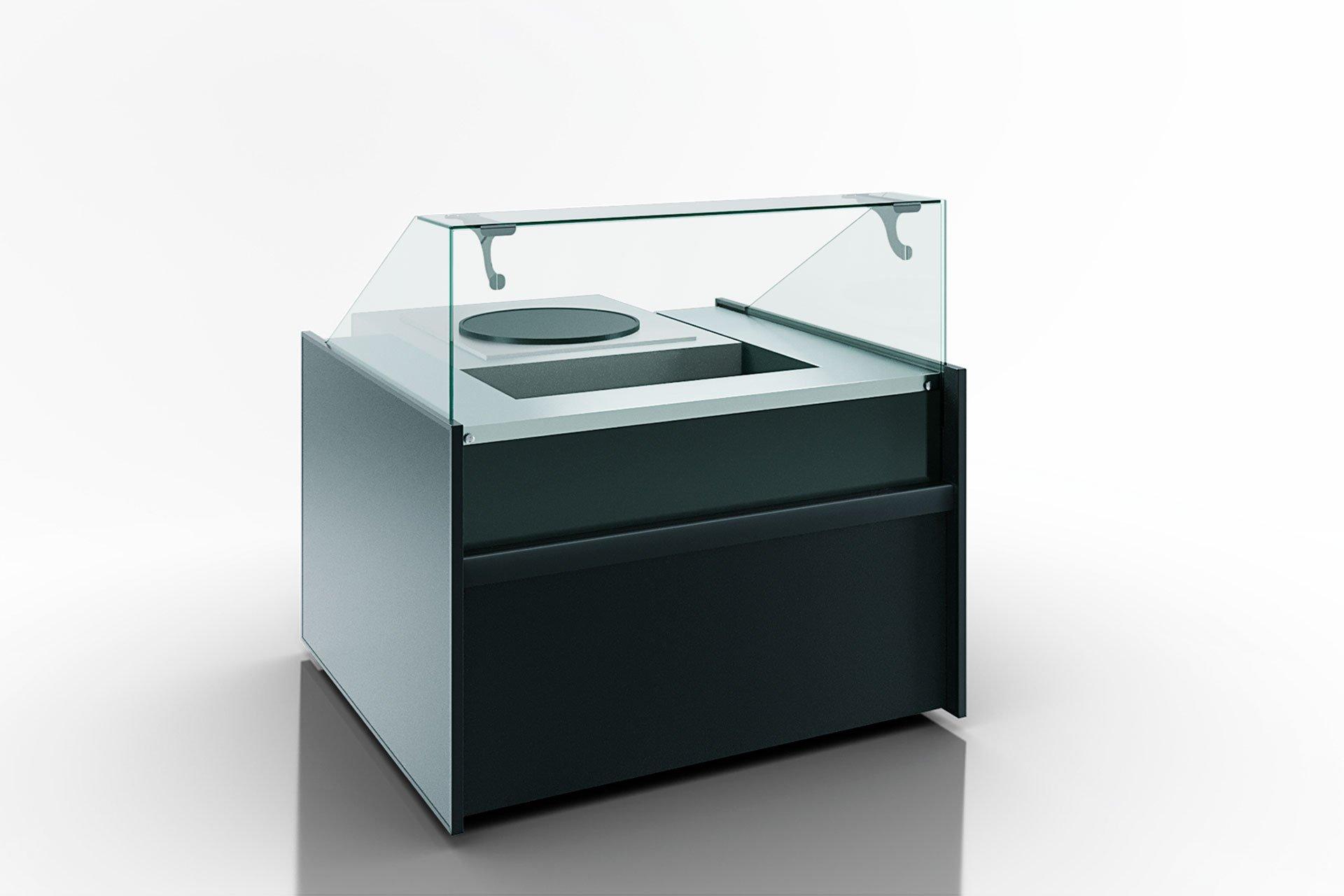 Counters Мissouri NC 120 cauldron L 2 130
