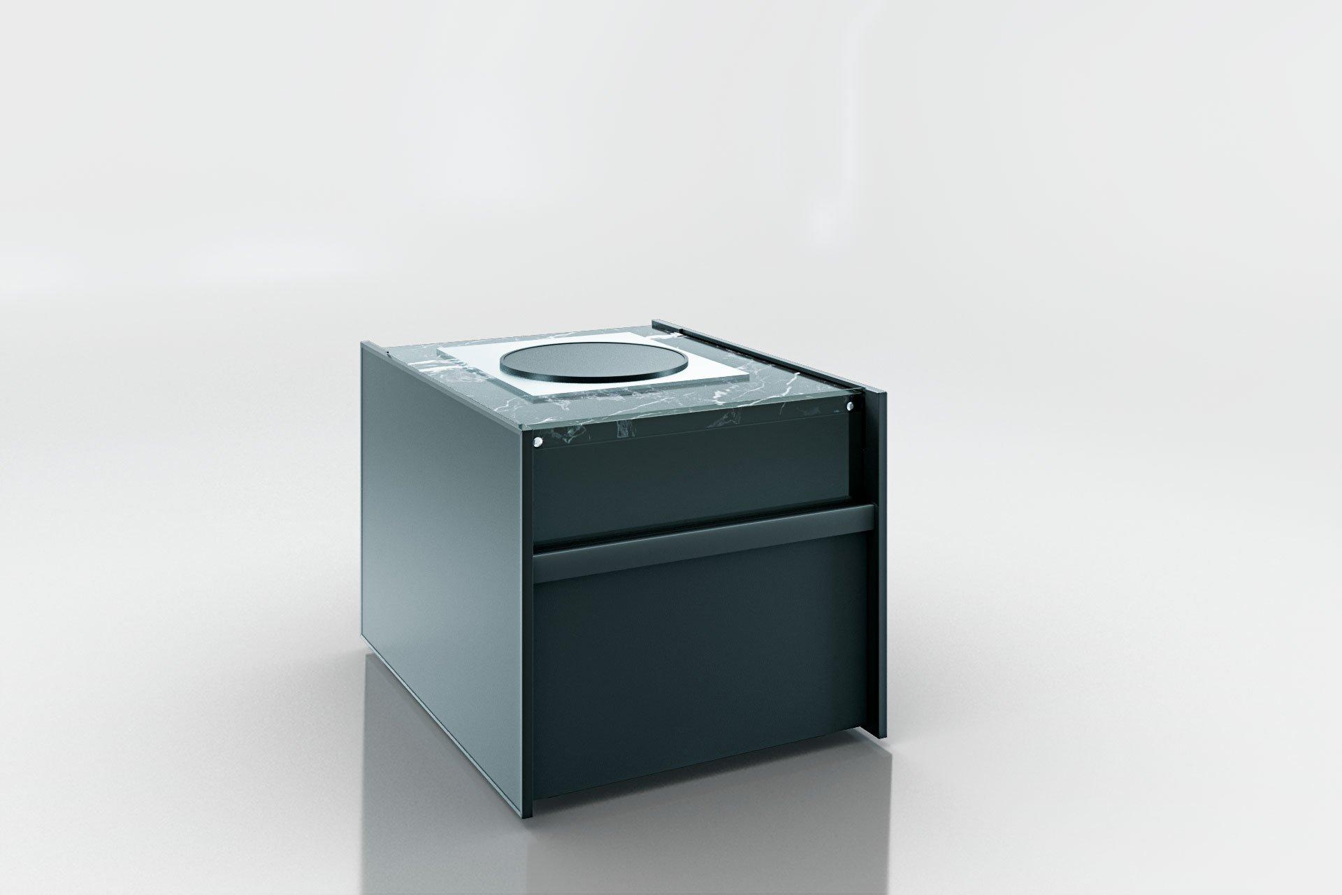 Counters Мissouri NC 120 cauldron self 086