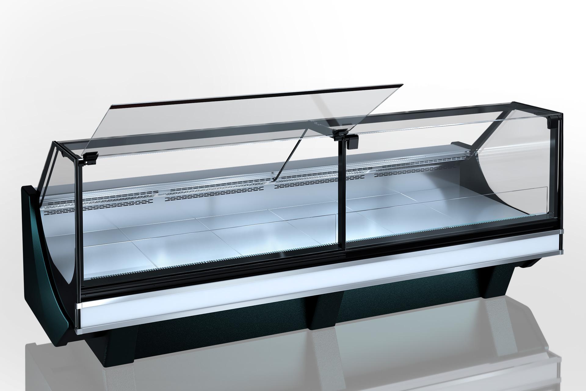 Refrigerated counters Missouri сold diamond MC 126 deli PS 130-DBM/DLM