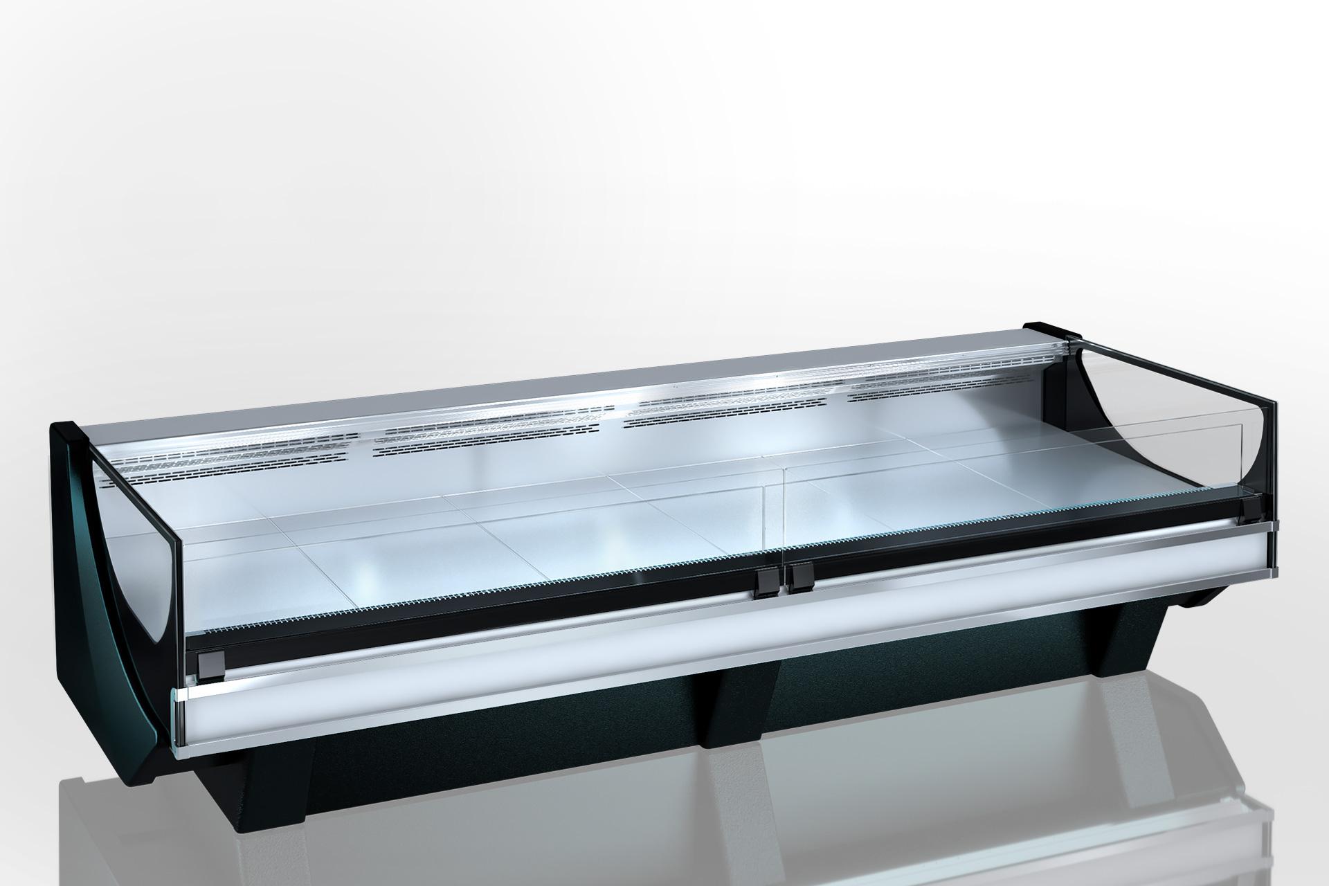 Refrigerated counters Missouri сold diamond MC 126 self 084-DBM/DLM