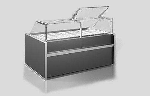 missuri m pikles - Sprzęt chłodniczy dla marketów – agregat zewnętrzny