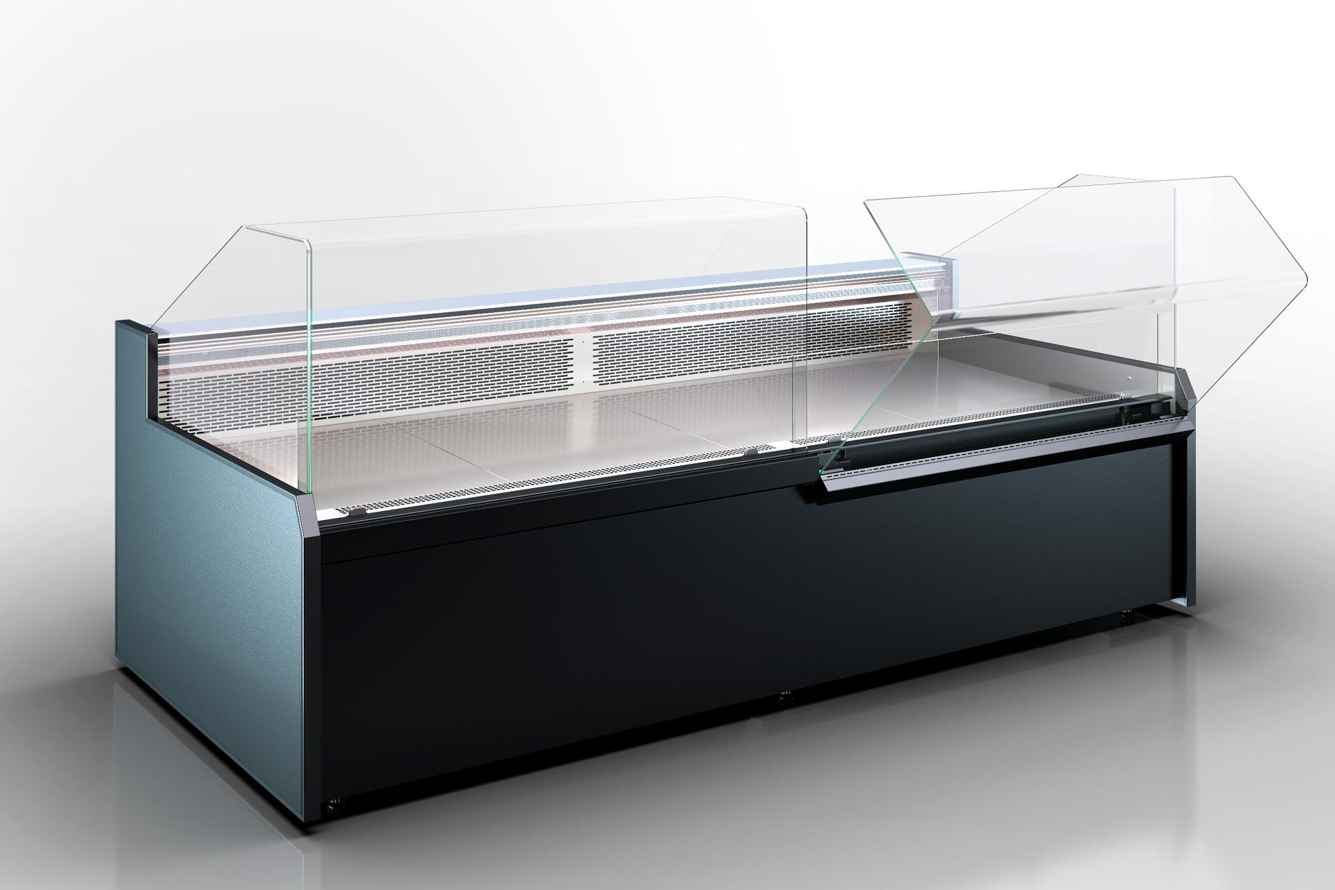 Refrigerating counters Missouri MC 120 deli OS 120-DBM/DLM
