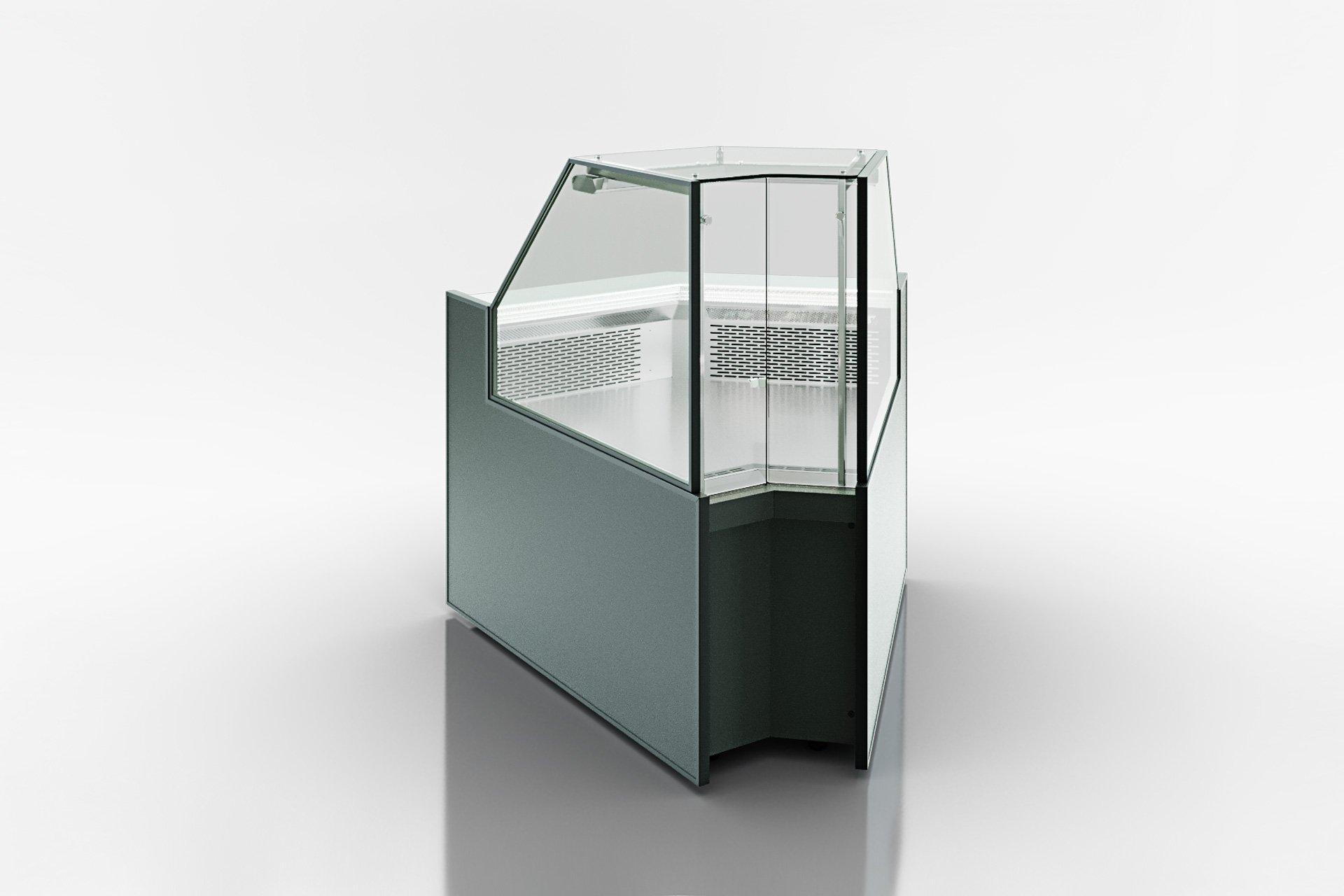 Angular elements of refrigerating counters Missouri MC 120 deli PP 130-DLM-IS45