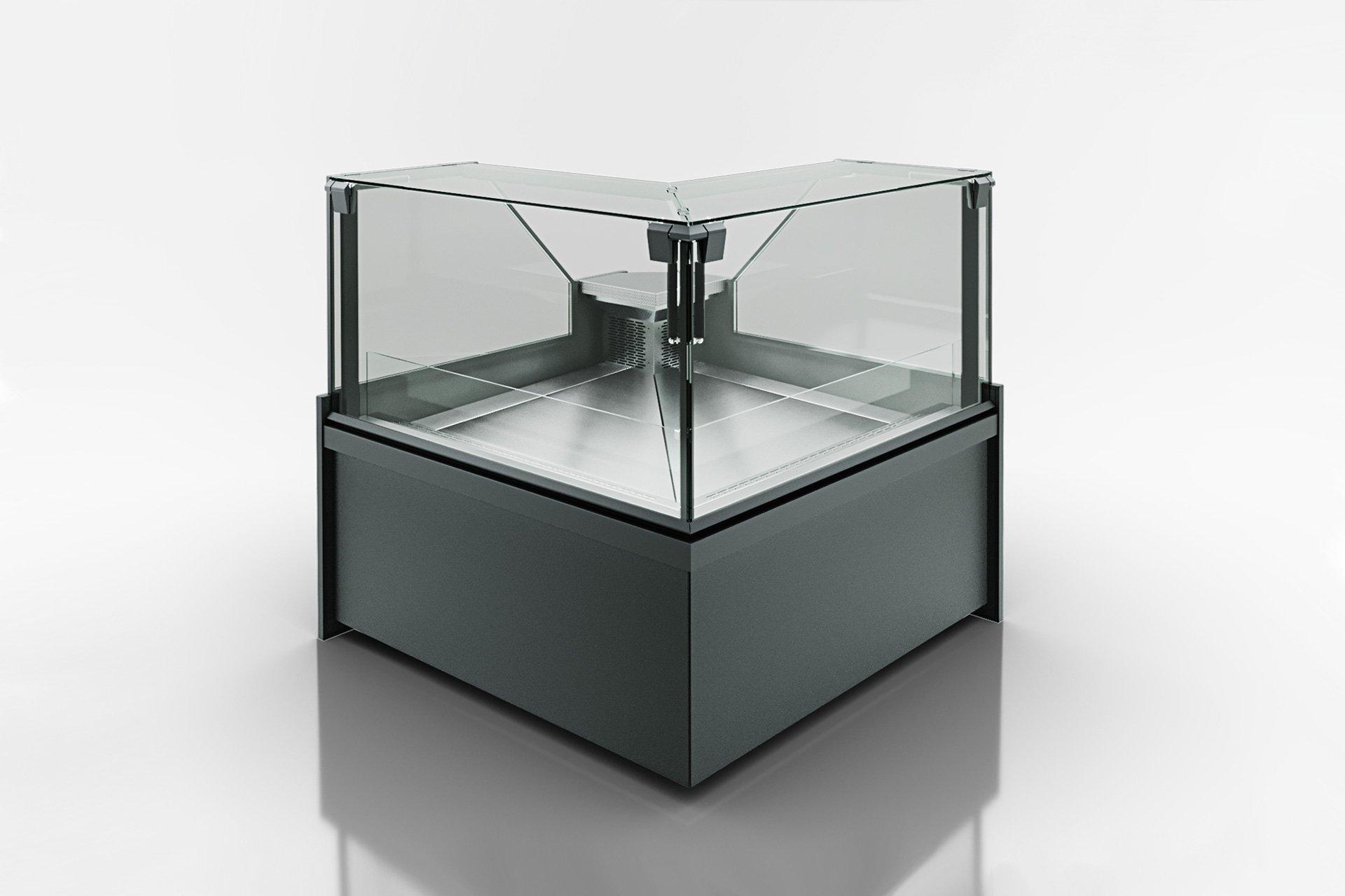 Angular elements of refrigerating counters Missouri MC 120 deli PS 130-DLM-EL90