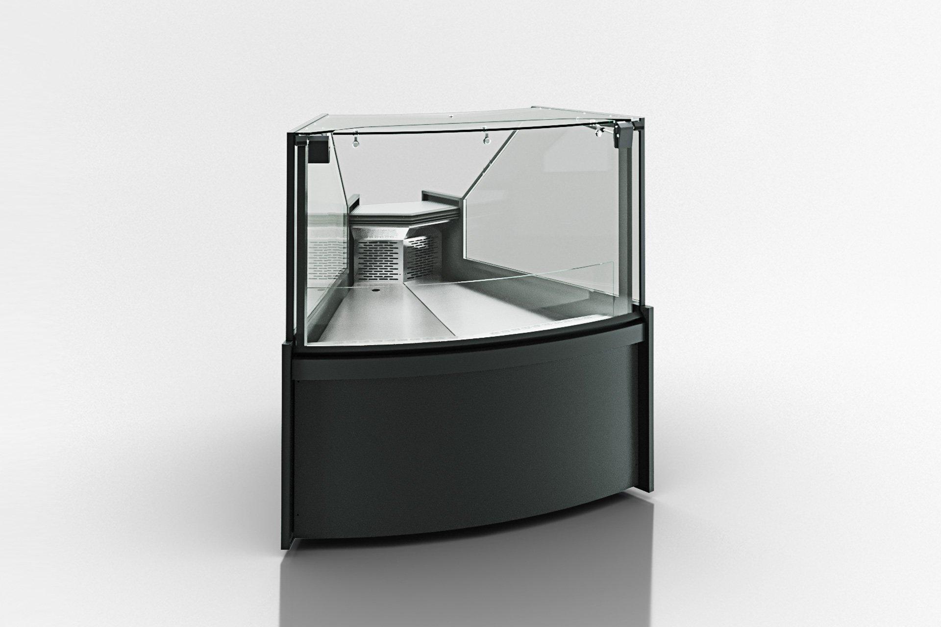 Angular elements of refrigerating counters Missouri MC 120 deli PS 130-DLM-ER45