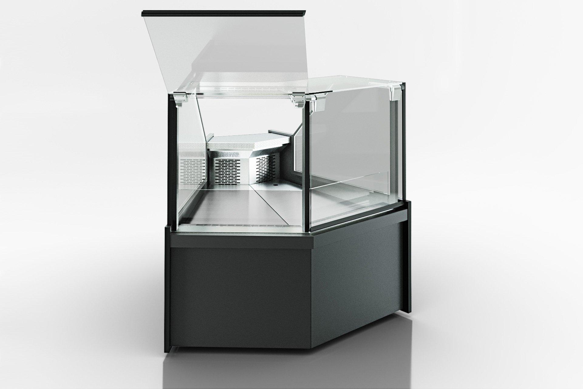 Angular elements of refrigerating counters Missouri MC 120 deli PS 130-DLM-ES45