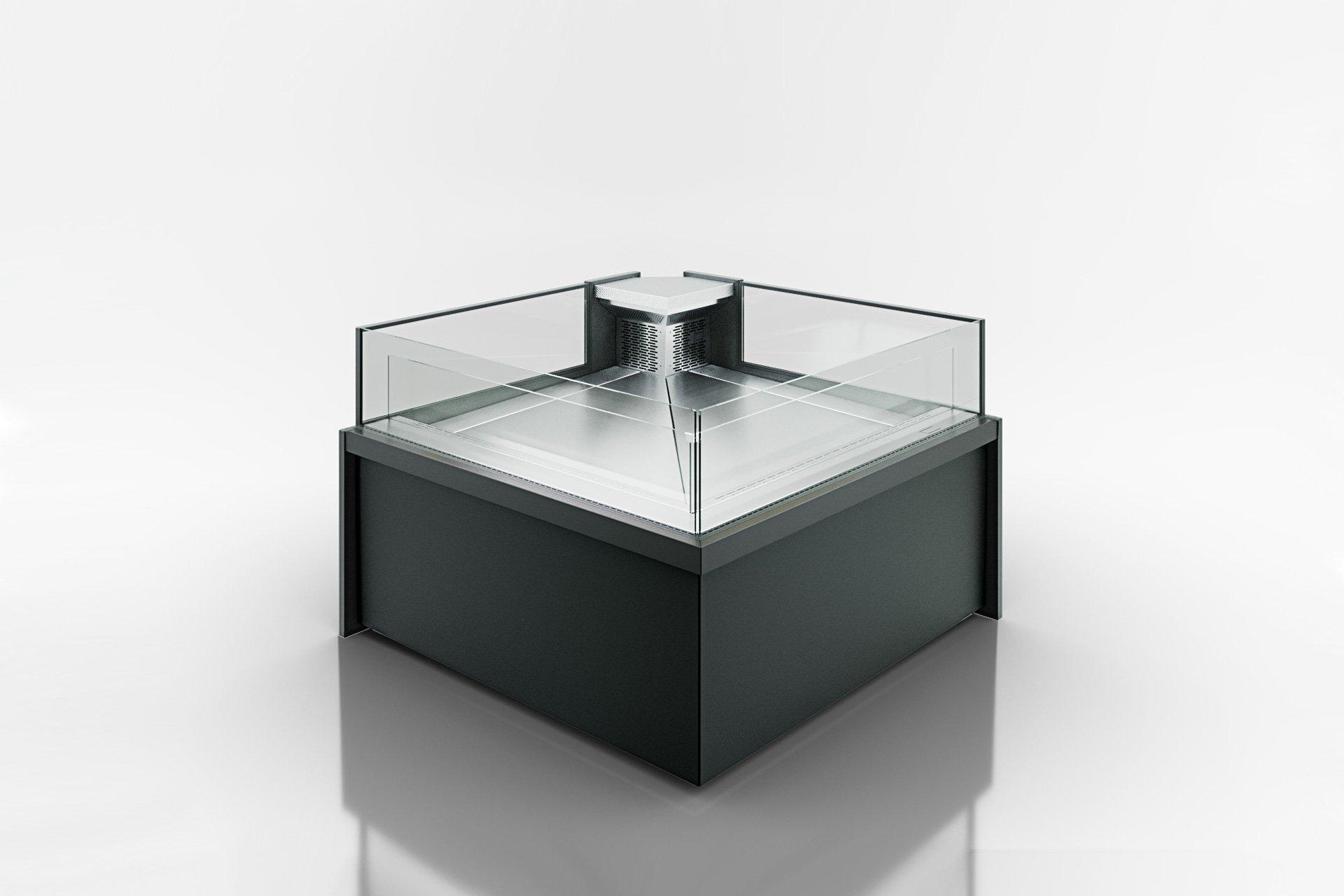 Angular elements of refrigerating counters Missouri MC 120 deli self 086-DLM-EL90