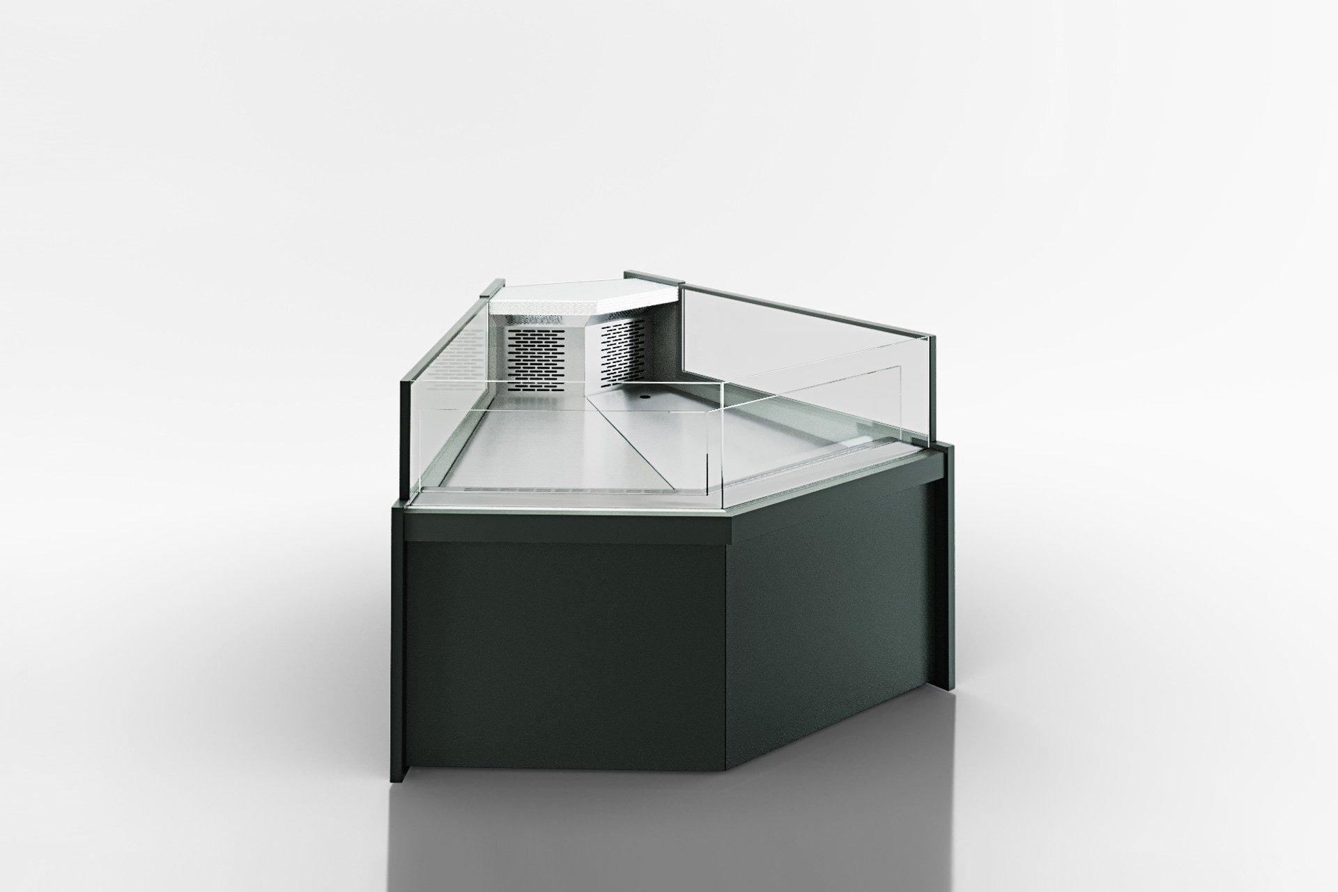 Angular elements of refrigerating counters Missouri сold diamond MC 126 self 084-DBM