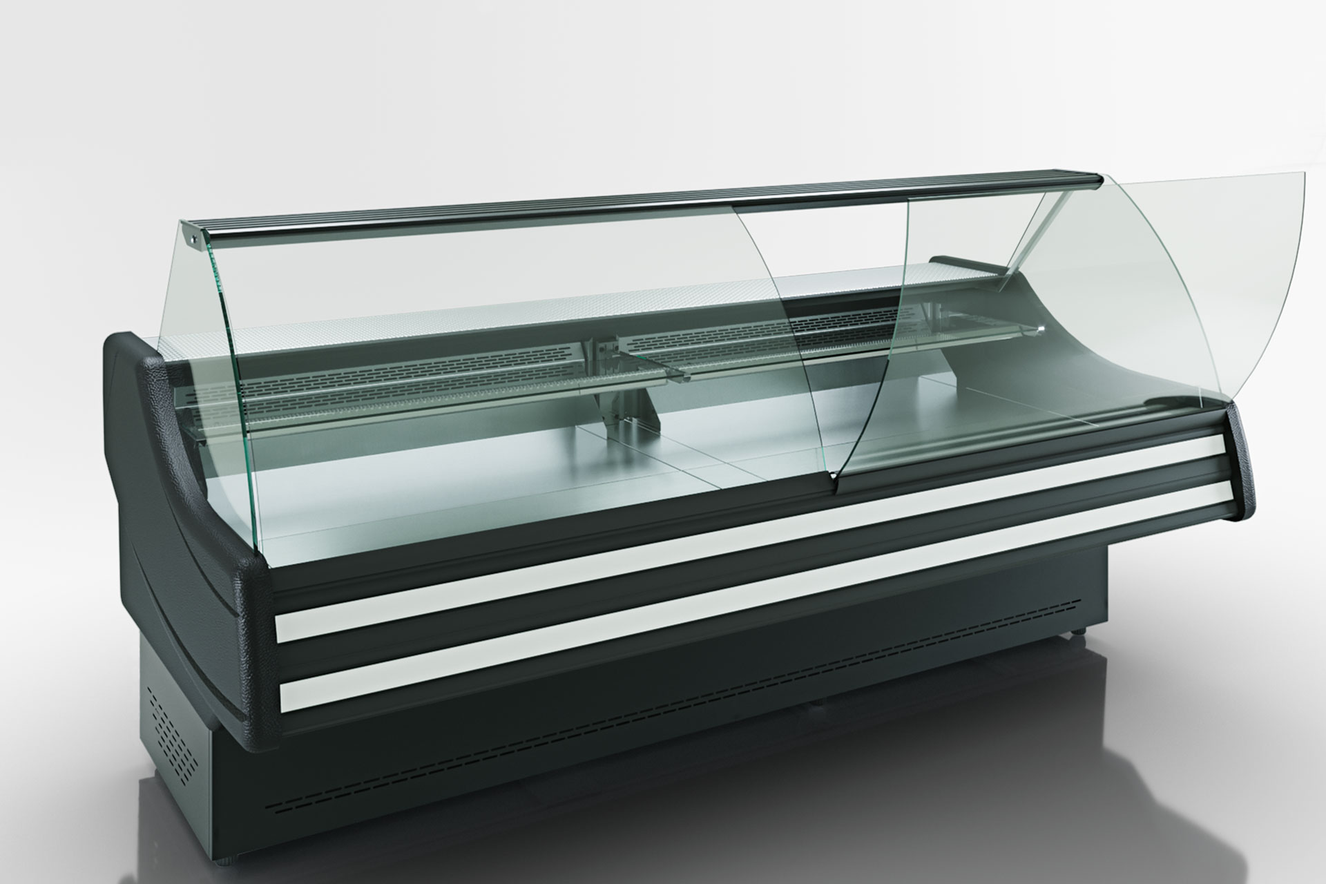Counter Sonata AG 119 patisserie OS 125-DLA